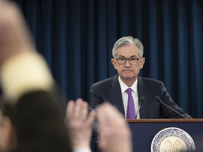 Powell annonce 3 ans de statu quo sur les taux