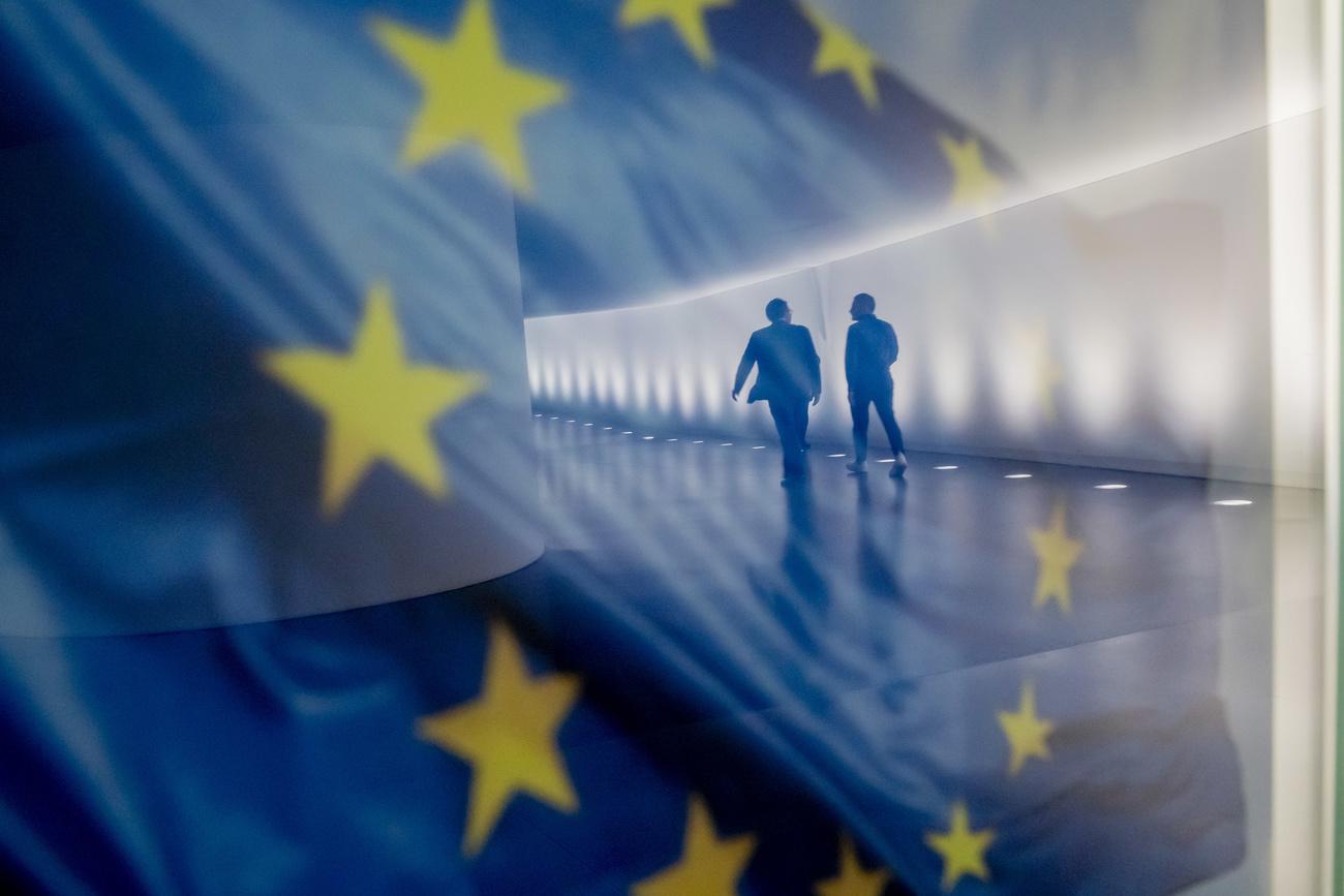 Europe: redressement spectaculaire mais encore incomplet