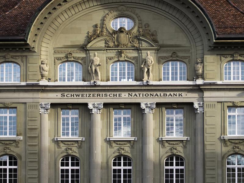 Pas de risque majeur pour les banques suisses