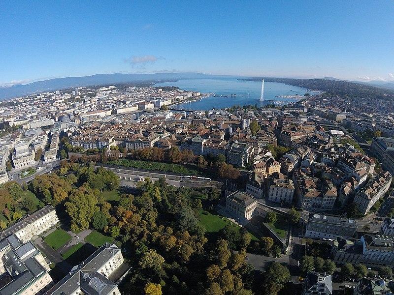 Péréquation financière: Genève paiera plus, Fribourg recevra moins
